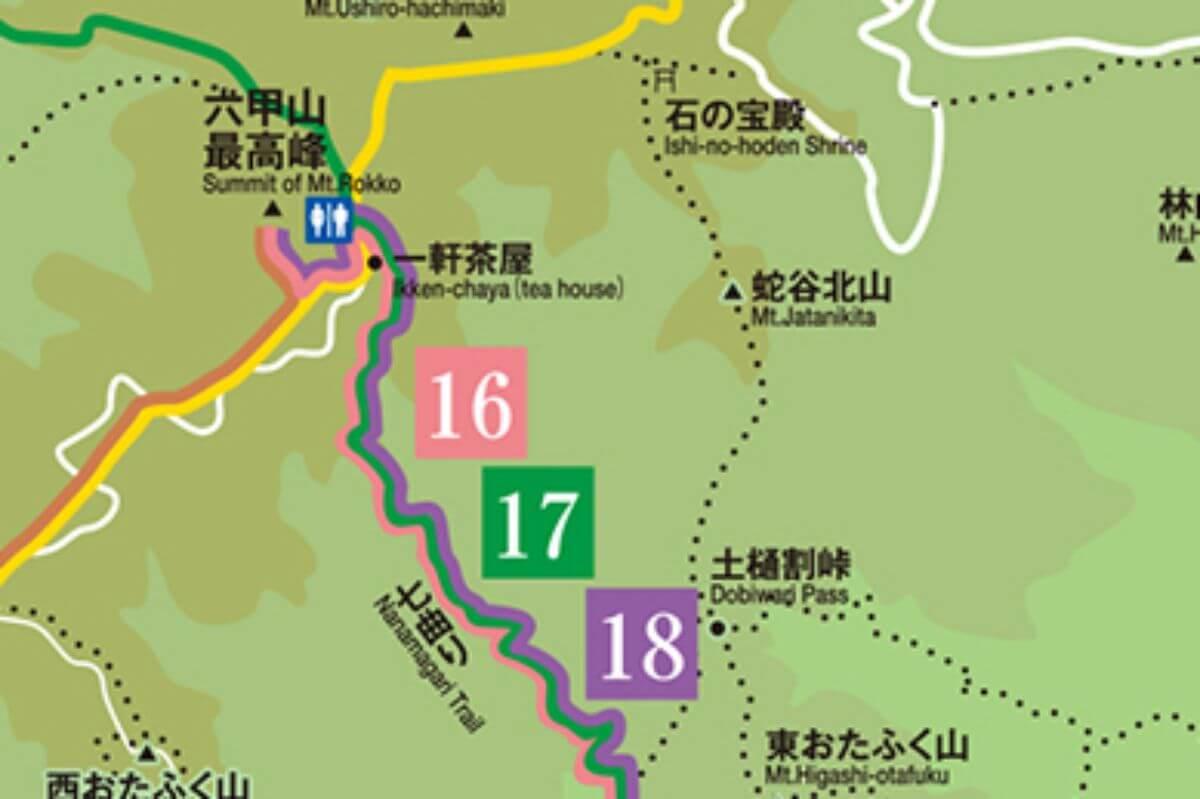六甲山地図2