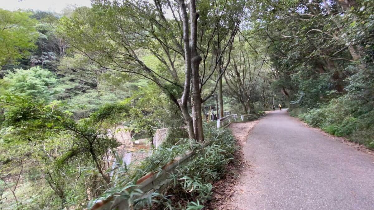 芦屋川住宅街6