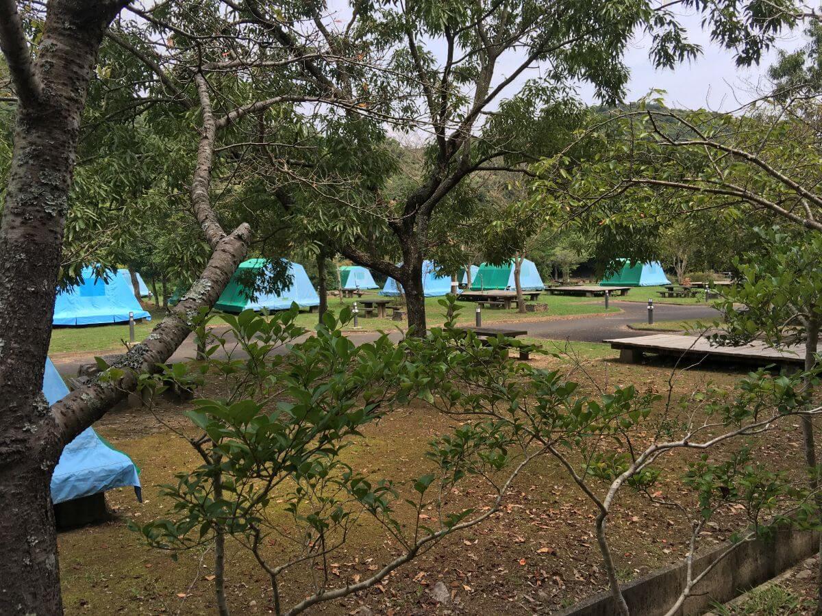 大崎自然公園常設